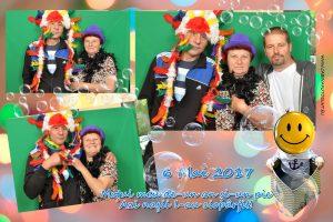 Cabina foto petrecere