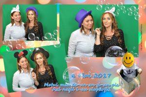 cabina foto - petrecere