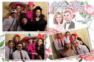 Cabina foto - Photo booth